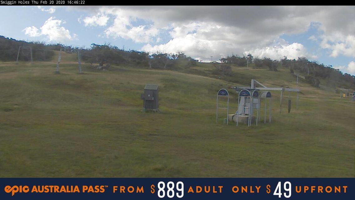 Alpine Resort 360